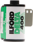 Ilford Delta 400 Professional 135 36 Black And White Negative Film