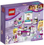 LEGO Stephanie's Friendship Cakes 41308