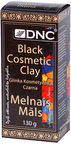 DNC Cosmetic Clay 130g Black