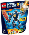 LEGO Battle Suit Clay 70362