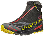 La Sportiva Crossover 2.0 GTX Black Yellow 42