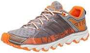 La Sportiva Helios Grey Orange 44