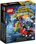 LEGO Mighty Micros Batman vs. Killer Moth 76069
