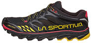 La Sportiva Helios SR Black Yellow 40