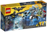 LEGO Mr. Freeze Ice Attack 70901