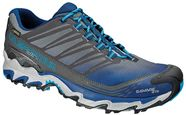 La Sportiva Savage Gore-tex Blue Grey 47