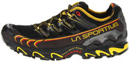 La Sportiva Ultra Raptor Black Yellow 39