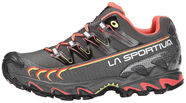 La Sportiva Ultra Raptor GTX Black Yellow 44.5