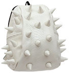 MadPax Gator Luxe Half Backpack White