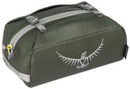 Osprey Wash Bag Padded Shadow Gray