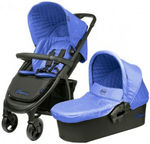 4Baby Atomic 2in1 Blue