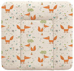 Ceba Baby Soft Changing Mat Medium Fox Ecru