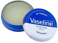Vaseline Lip Therapy Original Tin Petroleum Jelly 20g