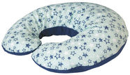 Ceba Baby Feeding Pillow Mini Jersey Stars