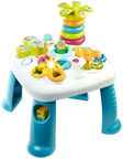 Smoby Cotoons Activity Table Blue