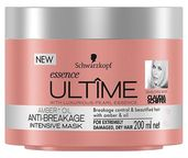 Schwarzkopf Essence Ultima Amber Oil Intensive Hair Mask 200ml