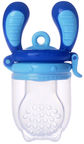 Kidsme Food Feeder L Aquamarine
