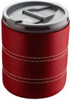 GSI Outdoors Infinity Backpacker Mug 500ml Red