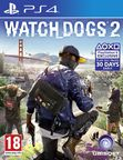 Watch Dogs 2 incl. Russian Audio PS4
