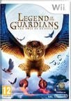 Legend Of The Guardians: The Owls Of Ga'Hoole Wii