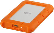 "LaCie Rugged 2.5"" 1TB USB-C 3.1 STFR1000400"