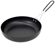 GSI Outdoors Steel Frypan Pan 9""