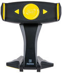 Remax RM-C16 Holder For Tablet Black/Yellow