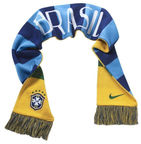 Nike Brazil Supporters Scarf 608867 703