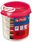 Herlitz String in Dispenser 08743205 120m