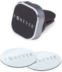Forever MH-120 Universal Magnetic Car Holder Silver
