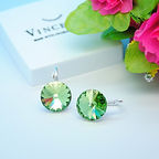 Vincento Earrings with Swarovski Elements Rivoli VE-2064