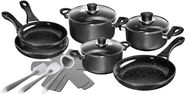 Stoneline Ceramic Cookware Set 14 Pieces