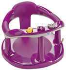 Thermobaby Aquababy Bath Ring Purple/Grey