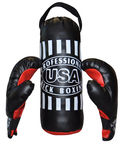 Kimet Boxing Set 0048