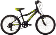 Romet Rambler Kid 20 Black/Green