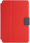Targus SafeFit Universal Rotating Tablet Case 9-10'' Red
