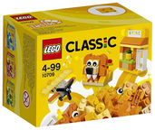LEGO Orange Creativity Box 10709