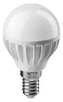 Acme LED Mini Globe 6W 2700K 15h 470lm E14