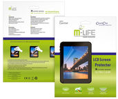 M-Life Screen Protector For Apple iPad 3 9.7''