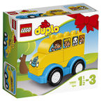 LEGO My First Bus 10851