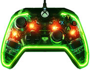 Pdp Afterglow Prismatic Wired Controller For Xbox One/PC