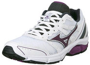 Mizuno Wave Impetus 2 J1GF141361 White Purple 40 1/2