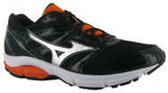 Mizuno Wave Impetus 2 J1GE141305 Black Orange 43