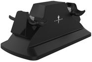 Calibur11 Dual Controller Charging Station Black