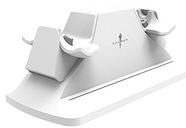 Calibur11 Dual Controller Charging Station White