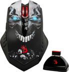 A4Tech Bloody R80 Color Wireless Mouse