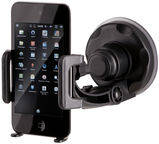 Tracer P10 Handle Phone On The Glass And Bicycle Black