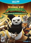 Kung Fu Panda: Showdown of Legendary Legends Wii U