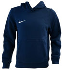 Nike Team Club Crew JR 658500 451 Navy L