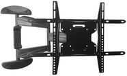 4World Wall Mount for TV 30-75'' Black